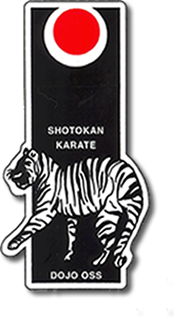 Shotokan Karate Dojo Oss